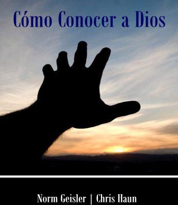 Como Conocer a Dios-347x450