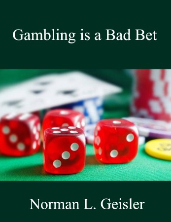 Gambling christian ethics